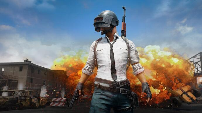 PUBG leaves Xbox Game Preview this September
