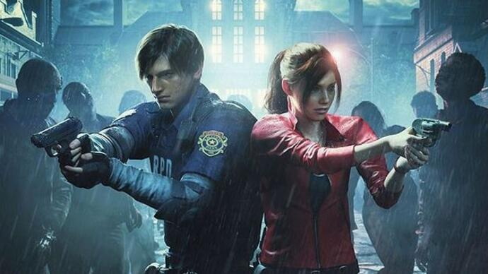 Gamescom 2018: la versione PC di Resident Evil 2 si mostra per la prima volta in un video gameplay
