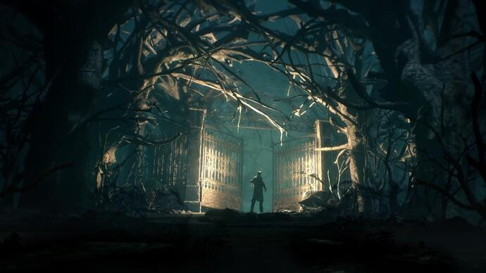 Here's the first gameplay trailer for Call of Cthulhu, the other new Lovecraft video game