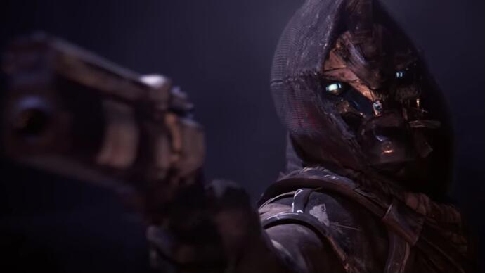 Trailer cinemático de Destiny 2: Los Renegados
