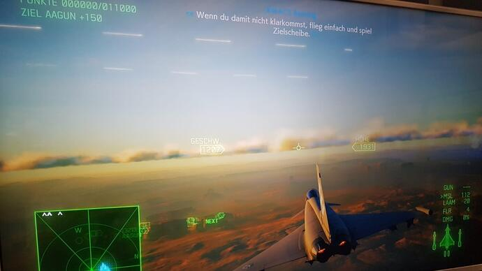 Ace Combat 7: Skies Unknown si mostra in un nuovo video gameplay