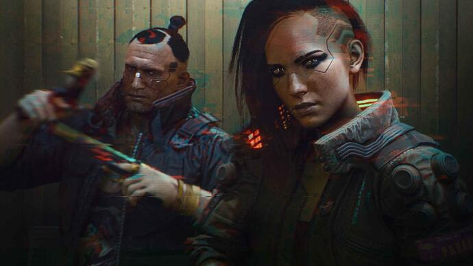L'attesa è finita: Cyberpunk 2077 si mostra nel primo video di gameplay