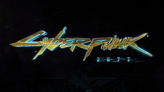 Cyberpunk 2077 finally shows gameplay footage