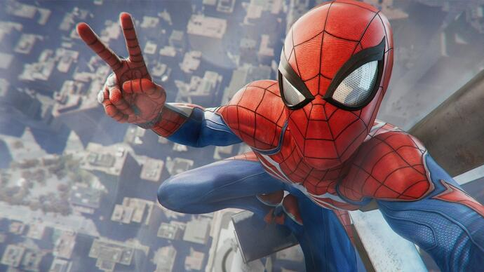 Insomniac details Spider-Man's post-launch story DLC The City That Never Sleeps