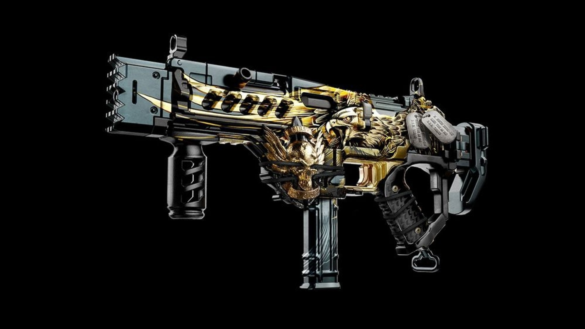 Signature Weapons for Call of Duty Black Ops 4 revealed • Eurogamer