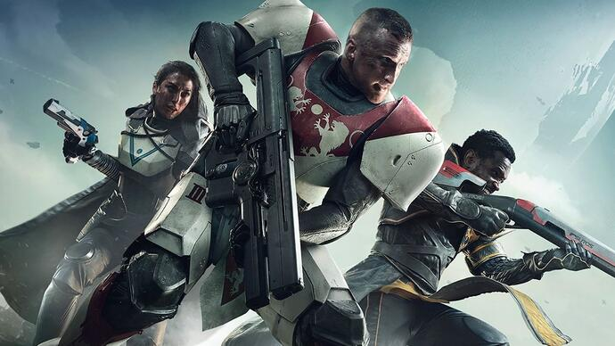 Destiny 2 e God of War 3 Remastered no PS Plus em Setembro