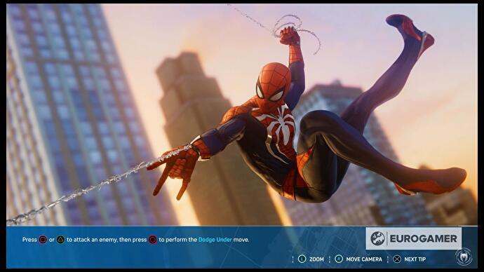 Spider-Man Suit unlock list and costs - how to get every