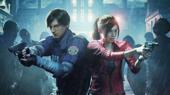 Resident Evil 2: la versione PS4 Pro si mostra in due video gameplay