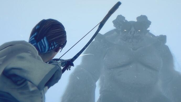 L'interessante indie Praey for the Gods si mostra in un nuovo videogameplay