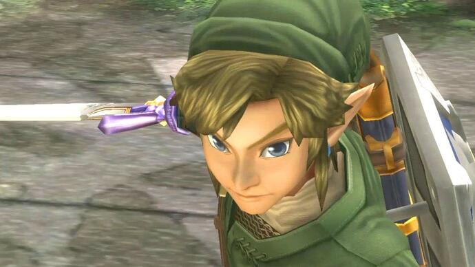 Zelda: Twilight Princess tested under official Tegra X1 emulation