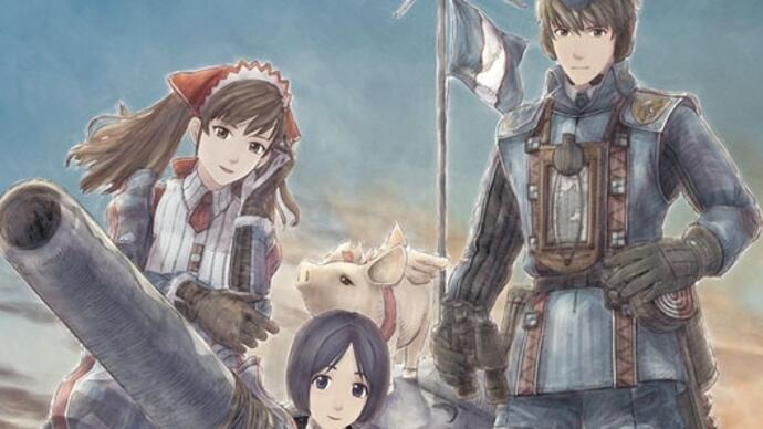 Sega confirms Valkyria Chronicles is coming to Nintendo Switch next month
