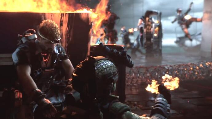 Call of Duty: Black Ops 4's Blackout mode will support 80 players per match duringbeta
