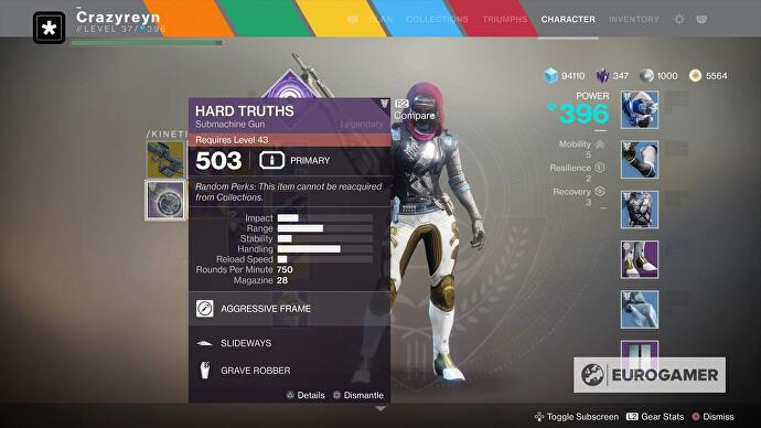 Destiny 2 levelling explained: How to reach max level cap