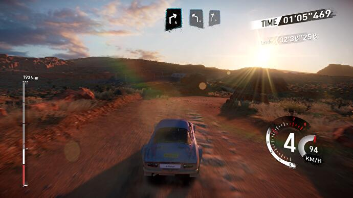 V Rally 4 Review A 90s Throwback Thats Too Clumsy For Its Own