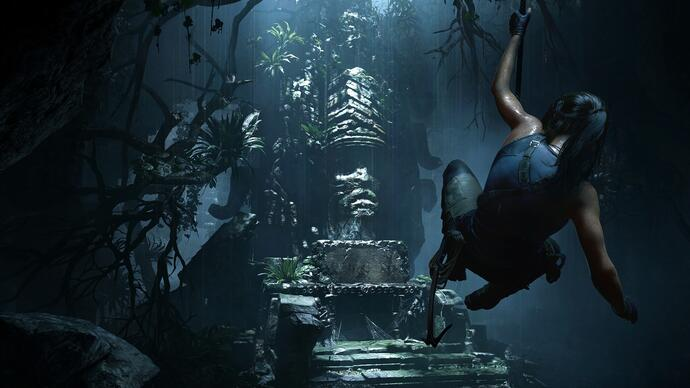 Shadow of the Tomb Raider: Test - Schon super...