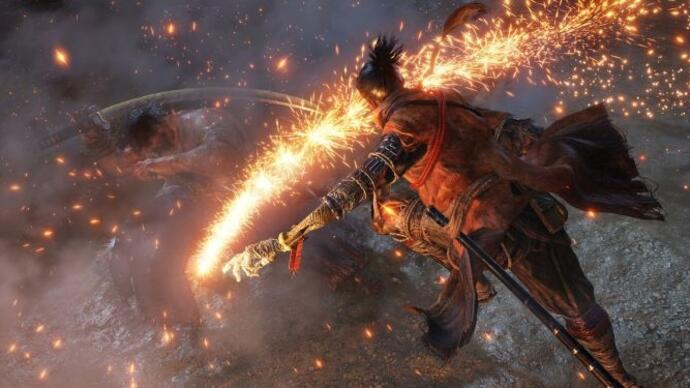 Nuevo trailer de Sekiro: Shadows Die Twice
