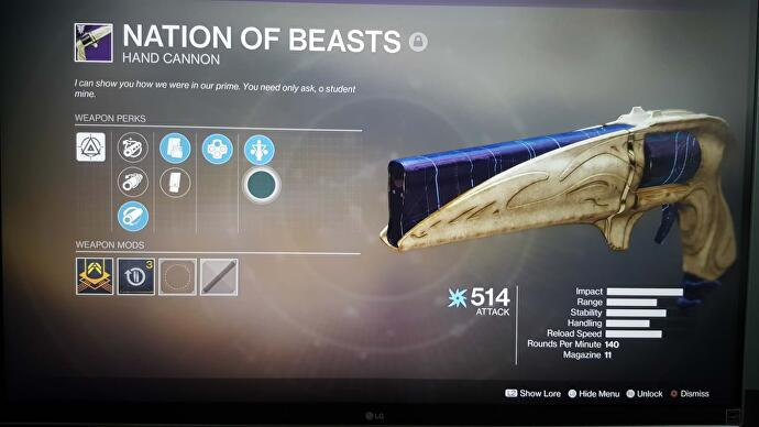 Destiny 2 players expose unprecedented glitch and now the