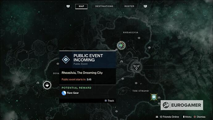 Destiny 2 - Aphelion's Rest, Chamber of Starlight and Bay of