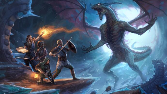 Pillars of Eternity II: Deadfire - Beast of Winter - recensione