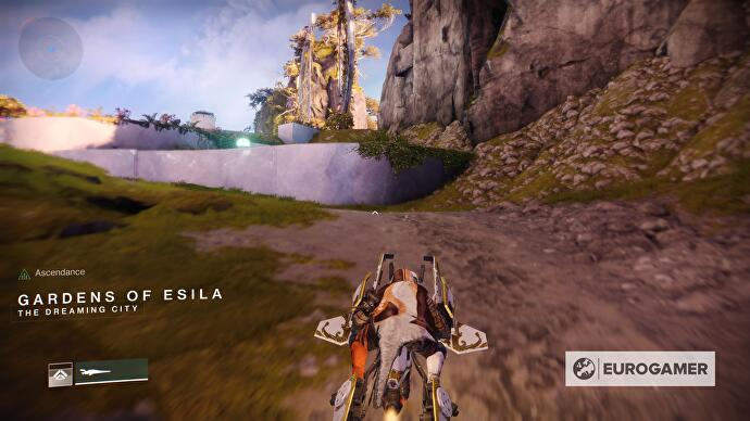 Destiny 2 Ascendant Challenge location this week, how to get