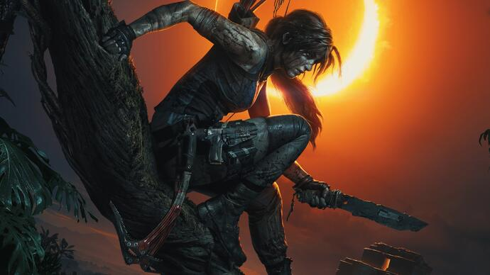 Shadow of the Tomb Raider - Análise - Exterminadora Implacável
