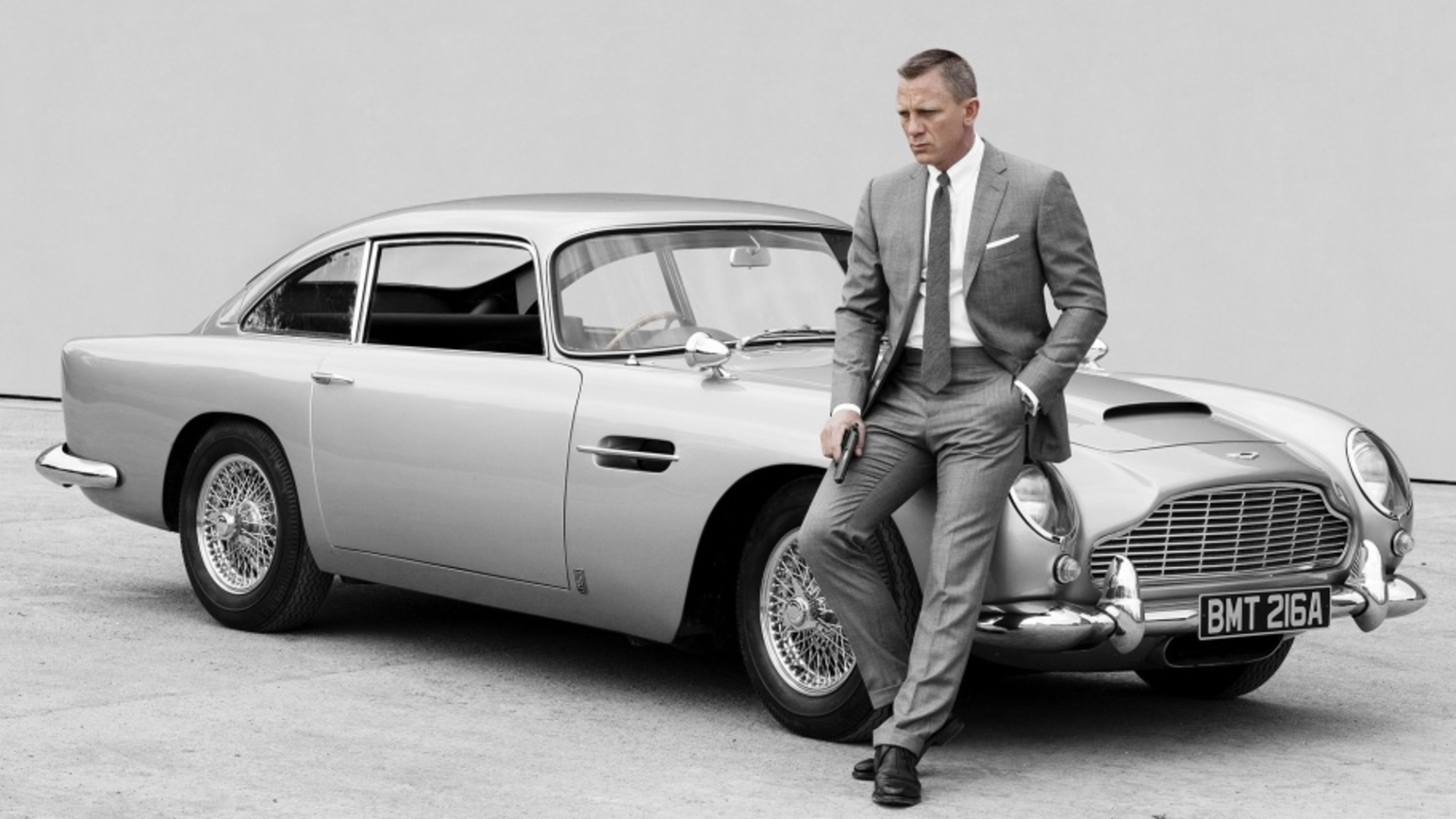 Forza Horizon 4 is ting James Bond DLC • Eurogamer