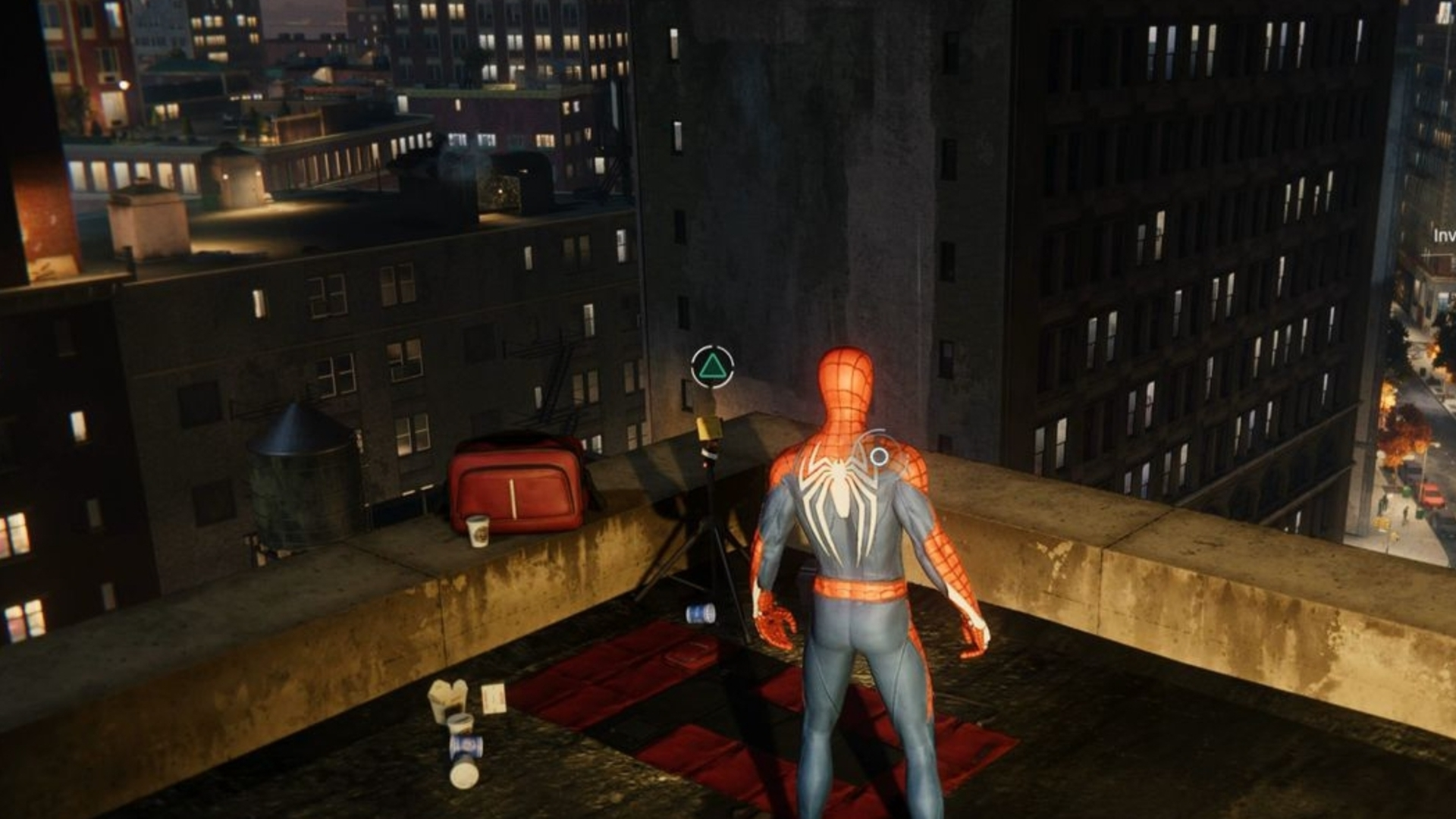 Spider Man Black Cat Stakeout Locations And Solutions How And
