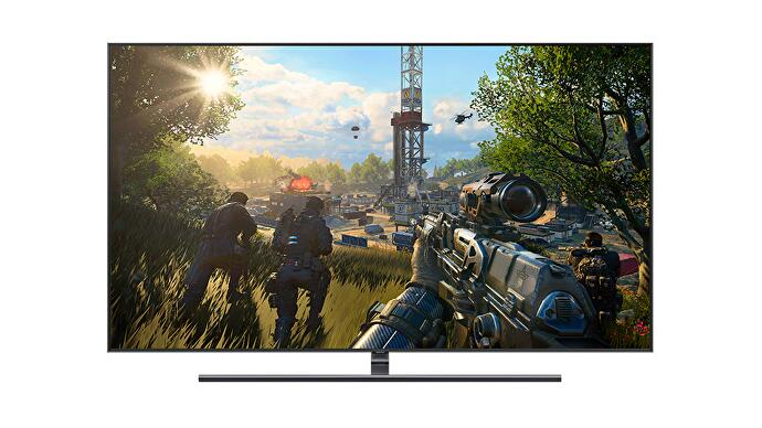 c5fc4ef89 Digital Foundry  the best 2019 4K TVs for HDR gaming • Eurogamer.net