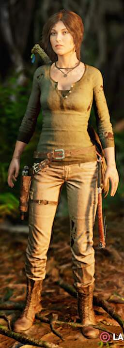 Shadow_Tomb_Raider_Outfits_Graues_Henley_Shirt