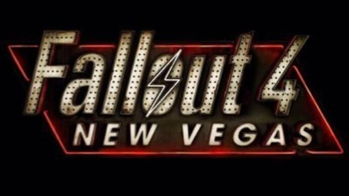 Fallout 4 New Vegas mod shares first 10 minutes of gameplay