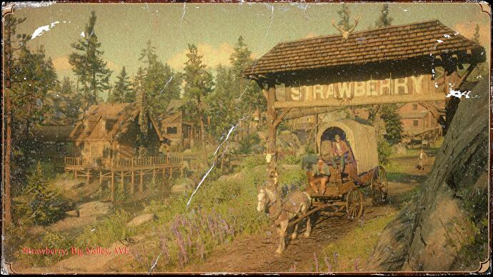 RDR2Strawberry