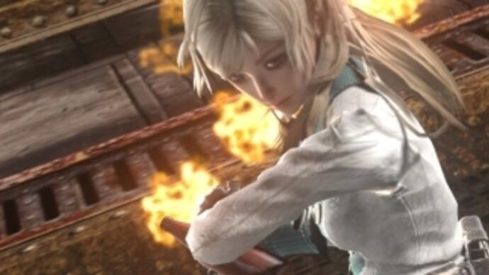 Offbeat JRPG classic Resonance of Fate gets PS4, PC remaster