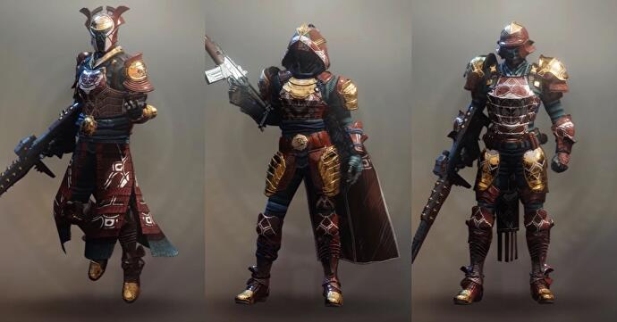 Destiny 2 Iron Banner - Season 4 gear, weapons, how to get