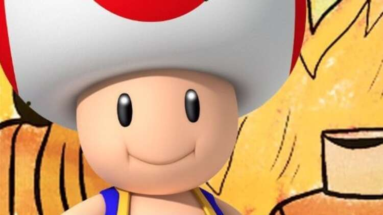 Mario Kart Trending Worldwide After President Trump Toad Penis