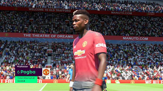 FIFA 19 review - the spectacular, troubling video game modern