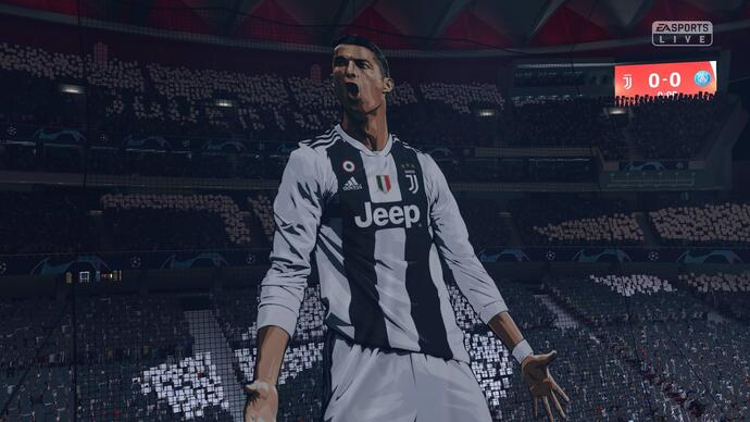 FIFA 19 review - the spectacular, troubling video game modern footballdeserves