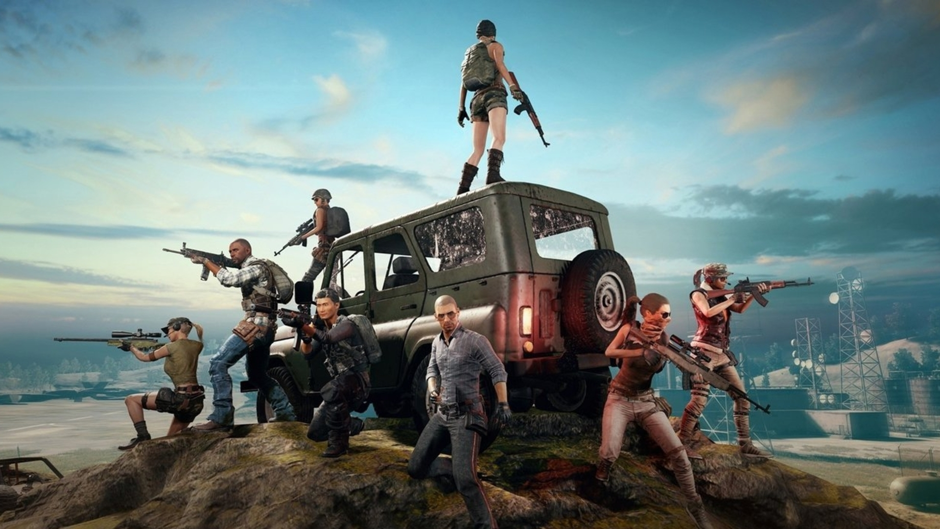 PUBG For PlayStation 4 Spotted In Ratings Board Leak