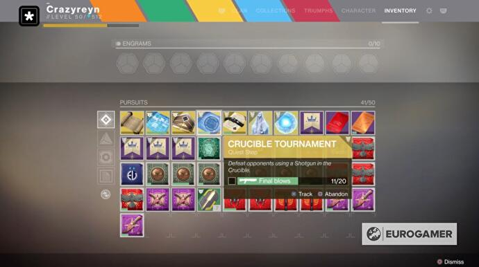 Destiny 2 Chaperone quest steps: How to complete the Holliday Family