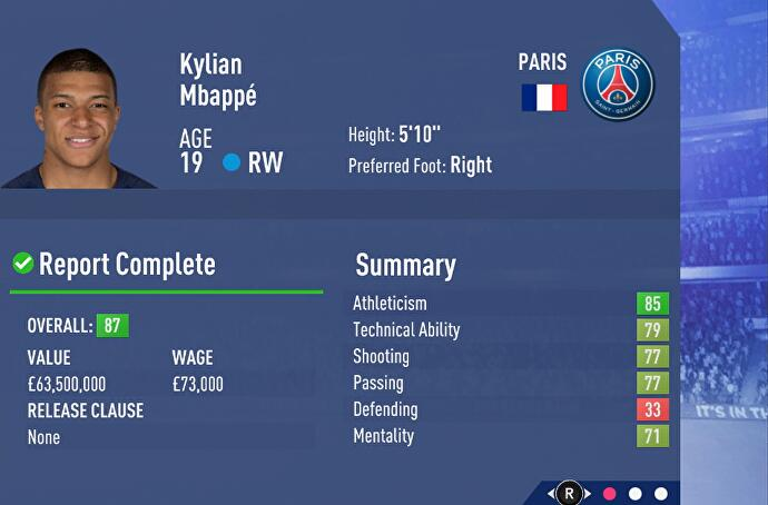 FIFA_19_Fastest_players_Mbappe