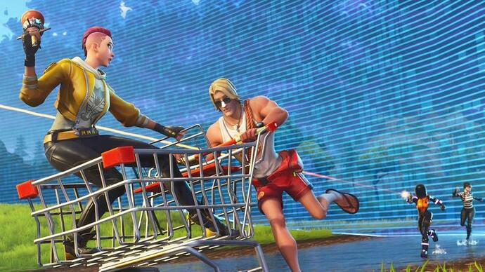 Fortnite season six release date announced