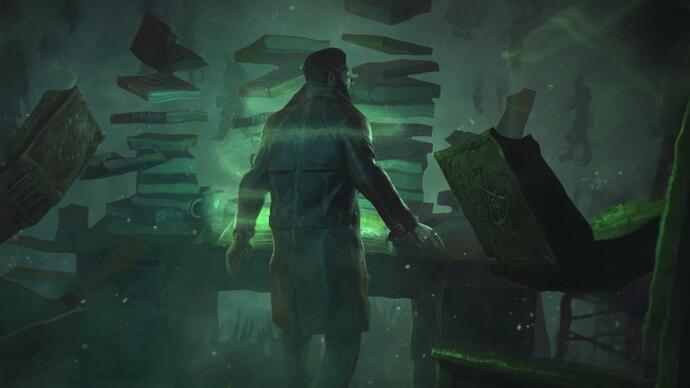 New Call of Cthulhu gameplay trailer reveals an assortment of unearthly horrors