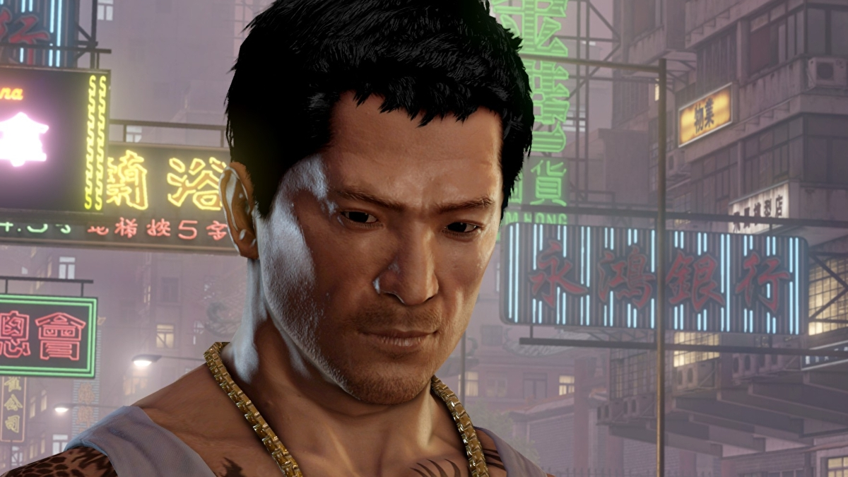 Why Sleeping Dogs Is The Most Interesting Open City Game Of Recent Years Eurogamer Net