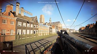 A travel blogger compared Battlefield 5's Rotterdam map to real life