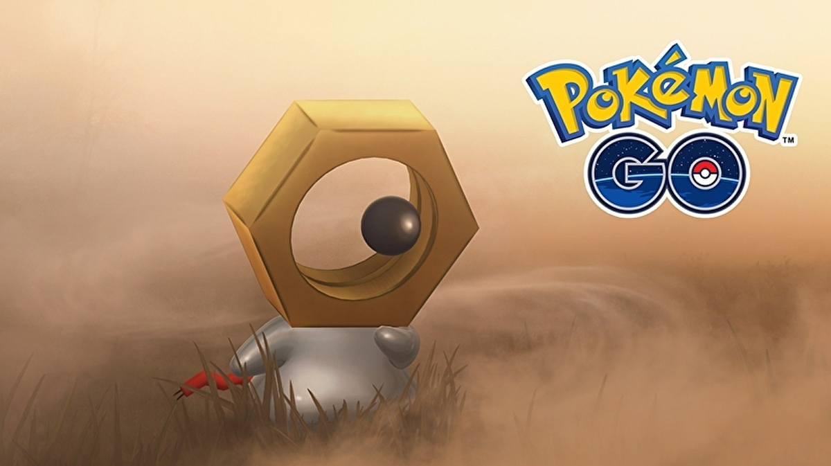 Pokémon Let's Go Meltan quest, and Mystery Box explained