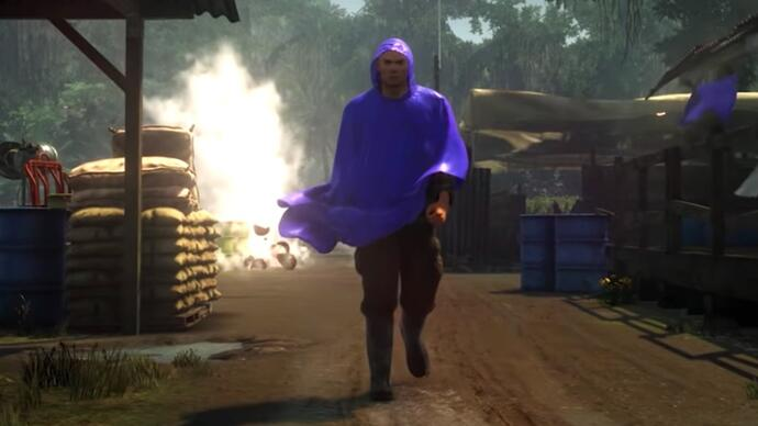 Hitman 2's latest trailer sheds more light on Colombian jungle level