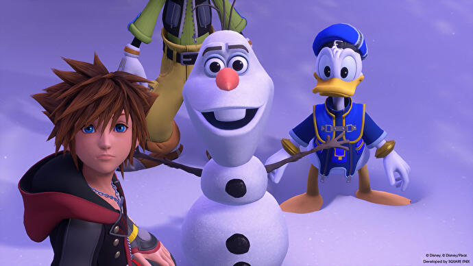 KH3_Voice_Cast_Announcement_Frozen_Olaf_1537964085