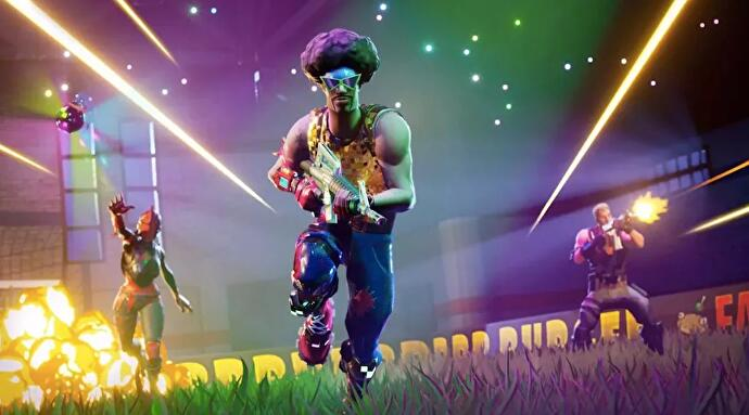 Sony has caved on Fortnite console cross-play - now what