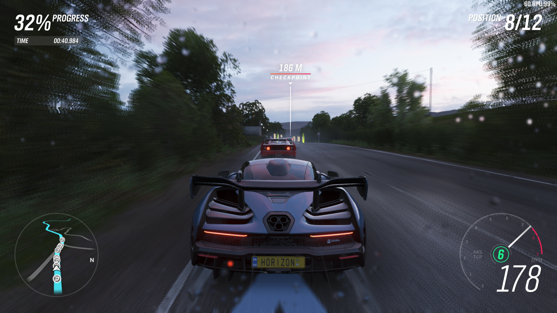 Forza Horizon 4 on PC is one patch away from perfection • Eurogamer net