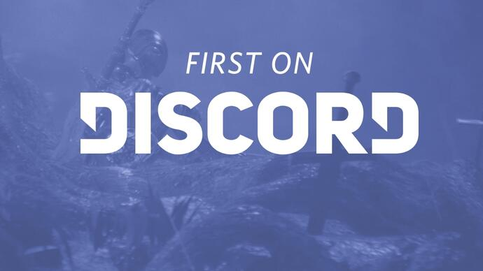 First on Discord launches with seven games