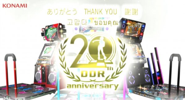 Dance Dance Revolution just turned 20 - here's how Konami and fans